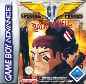 CT Special Forces 2 : Back to Hell