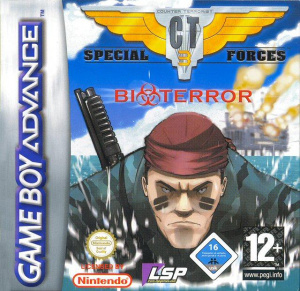 CT Special Forces 3 : Bioterror