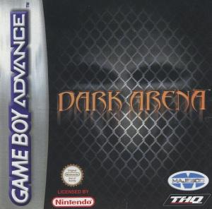 Dark Arena sur GBA