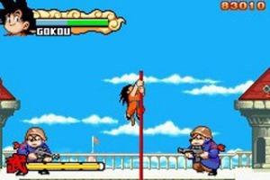 Les jeux Dragon Ball : du Japon à l'occident