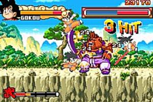 Dragon Ball Advanced Adventure confirmé en Europe