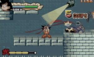 Dragon Ball Advanced Adventure