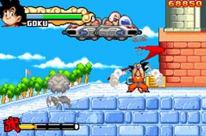 Dragon Ball : 10 jeux vidéo pour explorer l'univers d'Akira Toriyama