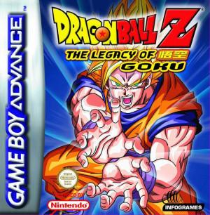 Dragon Ball Z : L'Héritage de Goku