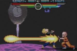 Dragon Ball Z : Taiketsu