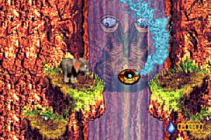 E3 : Donkey Kong Country 3