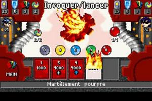 Duel Masters : Kaijudo Showdown