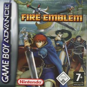 Fire Emblem sur GBA