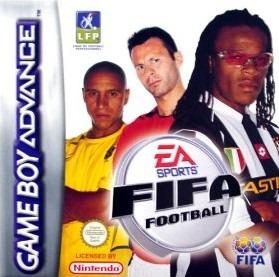 FIFA Football 2003 sur GBA