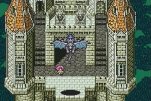 Final Fantasy V / L'appel des cristaux