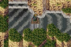 Final Fantasy VI / L'aboutissement de la formule «old-school»