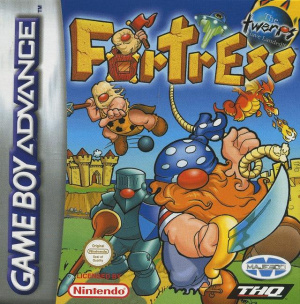 Fortress sur GBA