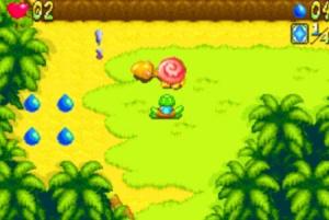 Frogger's Adventures 2