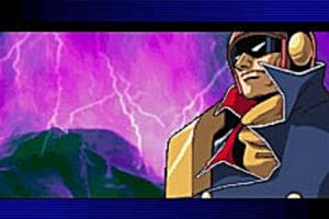 F-Zero : GP Legend en juin sur GBA