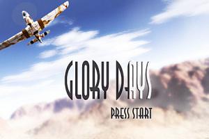 Interview Glory Days