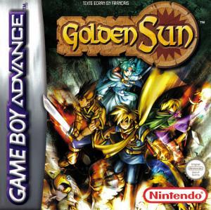 Golden Sun sur GBA