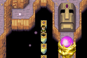 Golden Sun : The Lost Age - Gameboy Advance