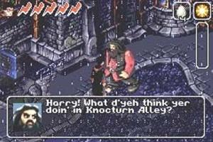 Ects 2002 harry potter et la chambre des secrets - Harry potter et la chambre des secrets gba ...
