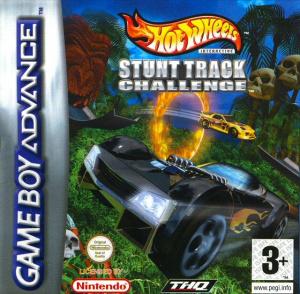 Hot Wheels : Stunt Track Challenge sur GBA