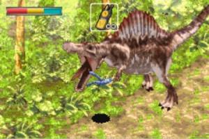 Jurassic Park 3 : Dino Attack