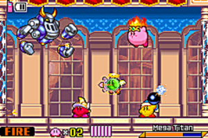 E3 : Kirby And The Amazing Mirror