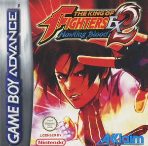 The King of Fighters EX 2 : Howling Blood sur GBA