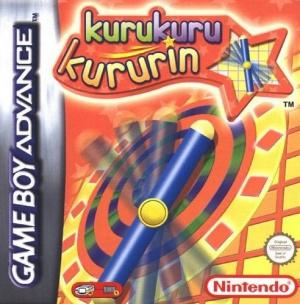 Kuru Kuru Kururin sur GBA