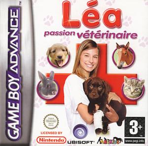 Léa Passion Vétérinaire sur GBA