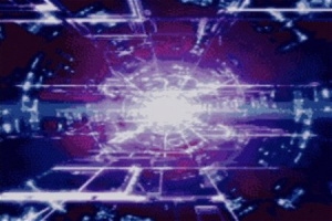 Megaman Battle Network 4 : Blue Moon