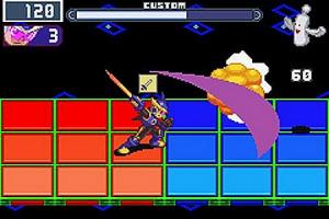 Connexion pour Megaman Battle Network 5