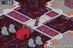 Megaman Battle Network 6 : Cybeast Falzar