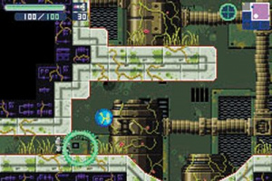Metroid Fusion - Gameboy Advance