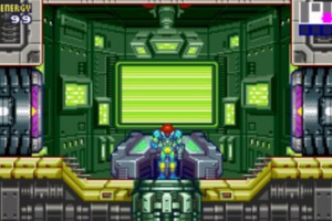 Le retour: Metroid Fusion