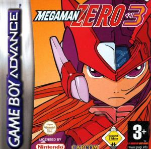 MegaMan Zero 3