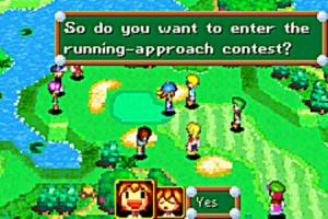 E3 : Mario Golf : Advance Tour