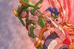 Megaman Zero 2