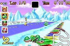 Mario Kart : Super Circuit - En hommage à l'ancêtre