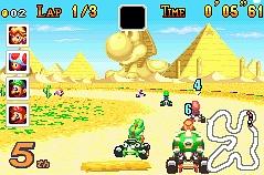 Game Boy Advance : 20 jeux iconiques pour fêter ses vingt ans