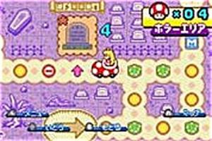 Mario Party avance sur le net