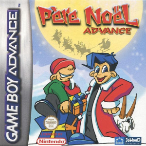 Père Noël Advance