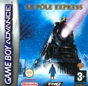 Le Pôle Express sur GBA