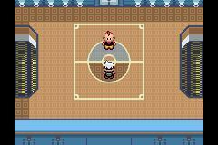 Solution complète : Chapitre 9 : Ligue Pokémon