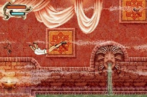 Prince Of Persia aussi sur GBA
