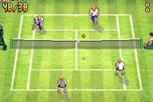 Roland Garros sur GBA