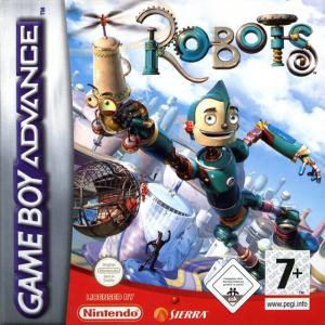 Robots sur GBA