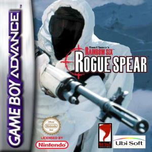 Rainbow Six : Rogue Spear sur GBA