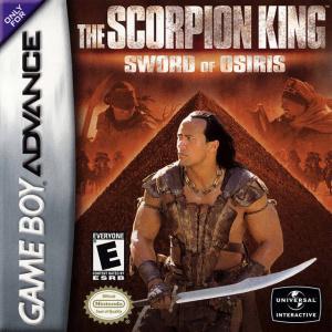 The Scorpion King : Sword of Osiris
