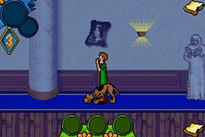 Scooby-Doo ! : Le Livre Des Tenebres