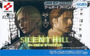 Silent Hill : Play Novel sur GBA
