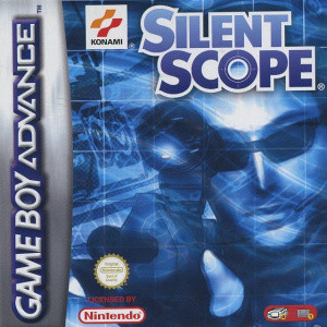 Silent Scope sur GBA